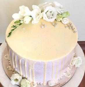 Свадебные торты, фото 32