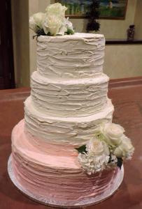 Весільні торти, фото 36