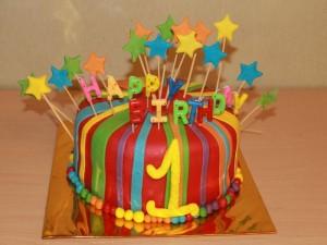 Торт на годик, фото 11