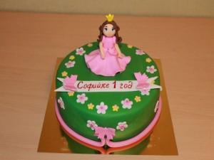 Торт на годик, фото 12