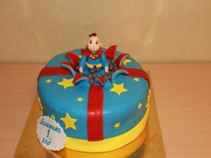 Торт на годик, фото 13