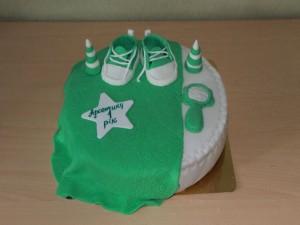 Торт на годик, фото 16