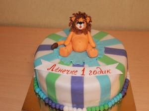 Торт на годик, фото 18