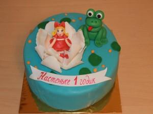 Торт на годик, фото 19