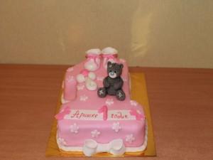 Торт на годик, фото 20