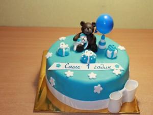 Торт на годик, фото 24