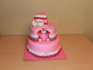 Торт на годик, фото 28