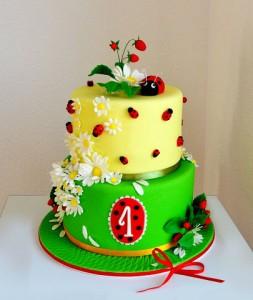 Торт на годик, фото 30