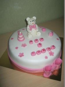 Торт на годик, фото 31