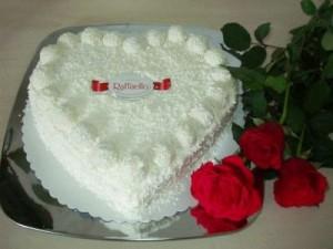 Торт сердце, фото 01
