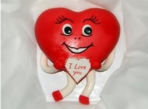 Торт сердце, фото 14