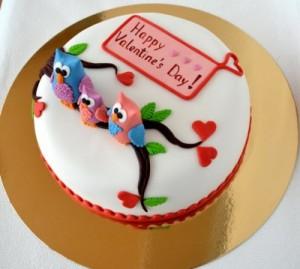 Торт сердце, фото 15