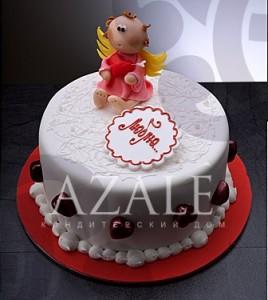 Торт сердце, фото 19
