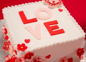 Торт сердце, фото 23