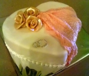 Торт сердце, фото 27