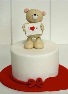 Торт сердце, фото 31
